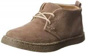 Giày Hush Puppies Locksmith Chukka Bootie (Toddler/Little Kid)