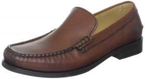 Giày FRYE Men's Douglas Venetian Hammered Loafer