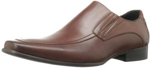 Giày Kenneth Cole REACTION Men's Phone Booth Leather Slip-On Loafer
