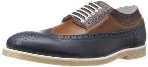 Giày SWEAR Men's Logan 3 Leather Oxford
