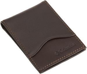 Ví Columbia Mens Front Pocket Wallet