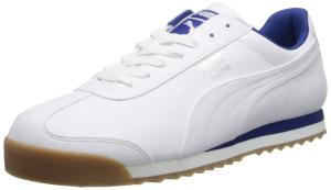 Giày PUMA Men's Roma Basic Leather Sneaker