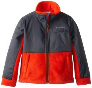 Áo khoác Columbia Little Boys' Steens MT Overlay Jacket