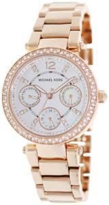 Đồng hồ Michael Kors Women's MK5616 Parker Rose Gold Watch