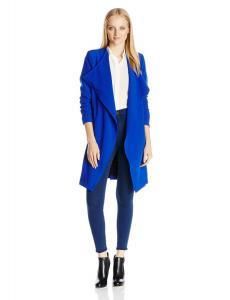 Áo khoác aryn K Women's Open Front Coat
