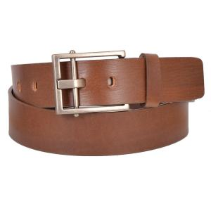 Dây lưng Outback: Mens Rustic Premium Full Grain Leather Casual Belt By Gary Majdell Sport