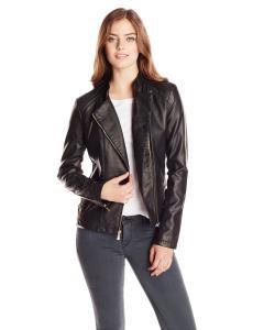 Áo khoác Calvin Klein Women's Repeat Moto Jacket