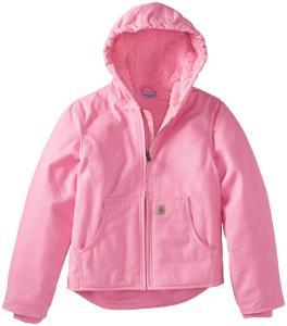 Áo khoác Carhartt Big Girls'  Redwood Jacket