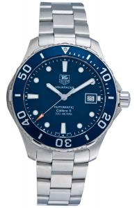 Đồng hồ TAG Heuer Men's Aquaracer Stainless Steel Watch (WAN2111.BA0822)