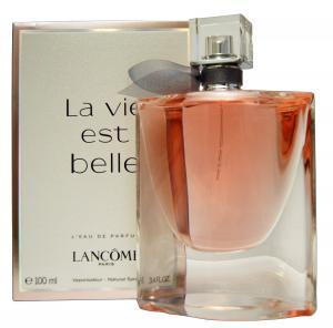 Nước hoa Lancome La Vie Est Belle L'Eau de Parfum Spray, 3.4 Ounce