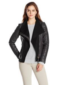 Áo Mackage Women's Armada Leather Jacket