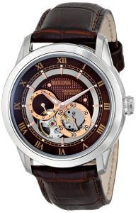 Đồng hồ Bulova Men's 96A120 BVA Series Dual Aperture Dial Watch