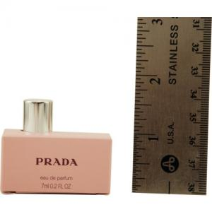 Nước hoa Prada By Prada For Women. Eau De Parfum 7 ml 0.2 -Ounce Mini