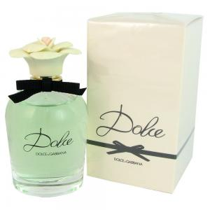 Nước hoa DOLCE GABBANA Eau de Parfum Spray for Women, 2.5 Fluid Ounce