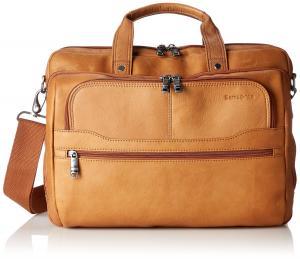 Túi Samsonite Colombian Leather 2 Pocket Business Case