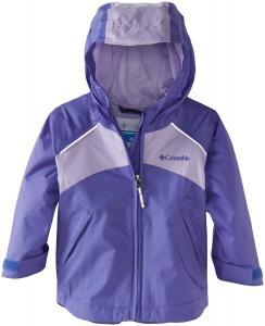 Áo khoác Columbia Little Girls'  Wet Reflect Jacket