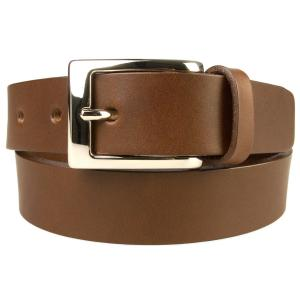 Dây lưng High Quality Leather Belt - 1 3/16
