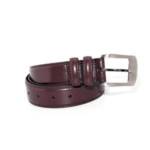 Dây lưng 7910-COR - Marco LTD Men's Genuine Leather Dress Belt - Cordovan