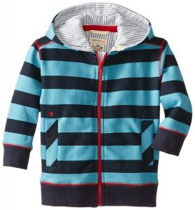 Áo khoác Hatley Little Boys' Hoodie Sweatshirt