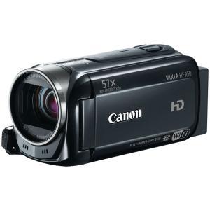 Máy quay phim Canon VIXIA HF R50