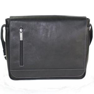 Túi Kenneth Cole Reaction Luggage Full Grain Leather Messenger Bag