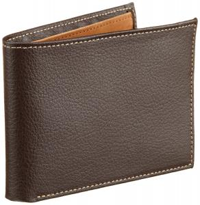 Ví Perry Ellis Men's Ny Simple Bifold Wallet