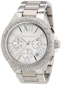 Đồng hồ Michael Kors Women's MK5634 Camille Silver Watch