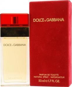 Nước hoa Dolce & Gabbana By Dolce & Gabbana For Women Parfum De Toilette Spray 1.7 Oz