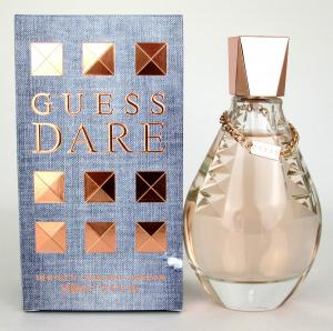 Nước hoa Guess Dare Eau de Toilette Spray for Women, 3.4 oz /100 ml