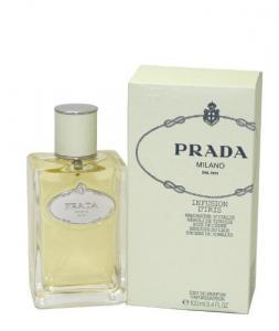 Nước hoa Prada Infusion D'iris by Prada For Women. Eau De Parfum Spray 3.4-Ounces