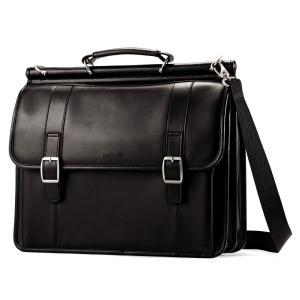 Cặp Samsonite Luggage Dowel Flapover Business Case