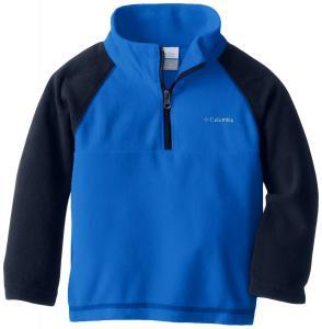 Áo khoác Columbia Little Boys' Glacial Half-Zip Pullover Sweatshirt