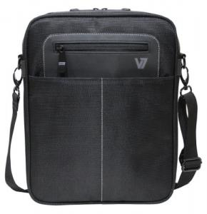 Túi V7 Cityline Messenger Bag for iPads and Tablets Upto 10.1-Inch, Black (CMX3-9N)
