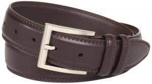 Dây lưng Florsheim Men's Smooth Leather Belt 32MM
