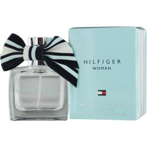 Nước hoa Tommy Hilfiger Hilfiger Woman Eau De Parfum Spray for Women, 1.7 Ounce