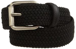 Dây lưng Levi's Big Boys' Braided Elastic Web Belt