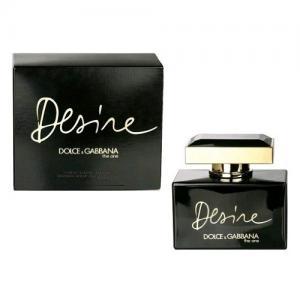 Nước hoa Dolce & Gabbana The One Desire Eau de Parfum Spray for Women, 2.5 Ounce