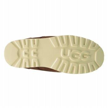 Boot UGG Kids Little Boys' Maple Leather Boots