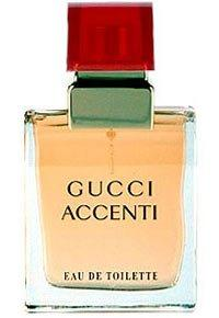 Nước hoa Accenti FOR WOMEN by Gucci - 0.17 oz EDT Mini
