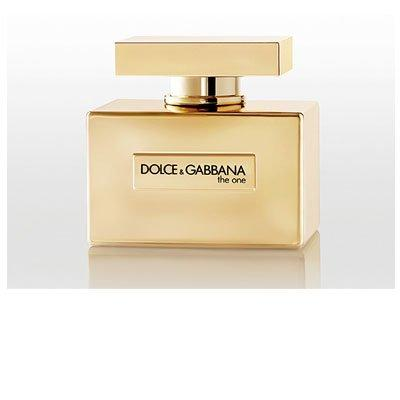 Nước hoa D & G The One Gold Edition 2014 FOR WOMEN by Dolce & Gabbana - 2.5 oz EDP Spray