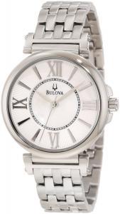 Đồng hồ Bulova Women's 96L156 Round Dress Watch