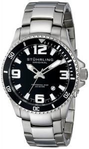 Đồng hồ Stuhrling Original Men's 395.33B11
