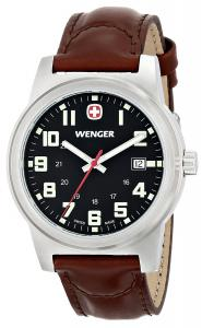 Đồng hồ Wenger Men's 62800 Swiss Army Knife Combo Watch Set