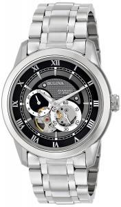 Đồng hồ Bulova Men's 96A119 BVA Series Dual Aperture Dial Watch