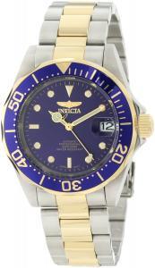 Đồng hồ Invicta Men's Professional Diver Automatic TT 8928