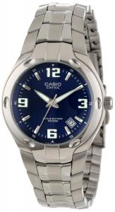 Đồng hồ Casio Men's EF106D-2AV Edifice 10-Year-Battery Analog Bracelet Watch