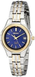 Đồng hồ Seiko Women's SUT040 Stainless Steel Dress Watch