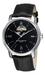 Đồng hồ Baume & Mercier Men's 8689 Classima Skeleton Display Watch