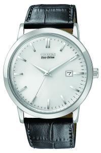 Đồng hồ Citizen Men's BM7190-05A Eco-Drive Stainless Steel Watch