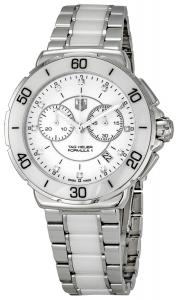 Đồng hồ TAG Heuer Women's CAH1211.BA0863 Formula One Chronograph Watch